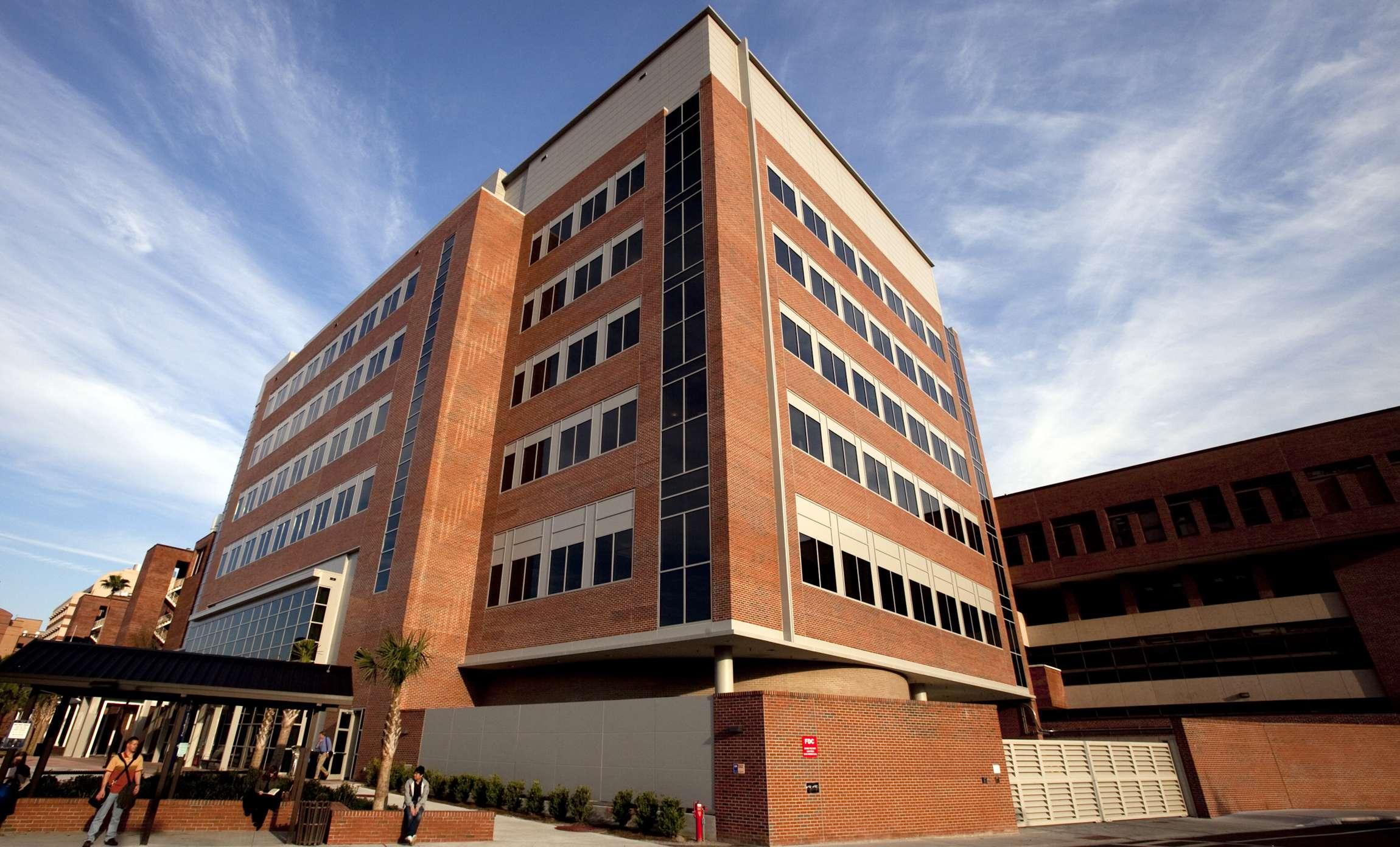 Biomedical Sciences Building