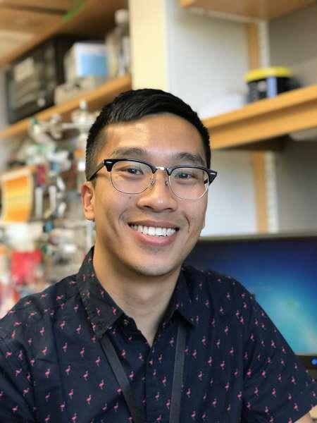 Puchong Thirawatananond MD/PhD Candidate
